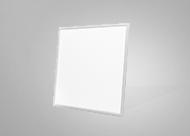 PANEL 25W Slim White Frame