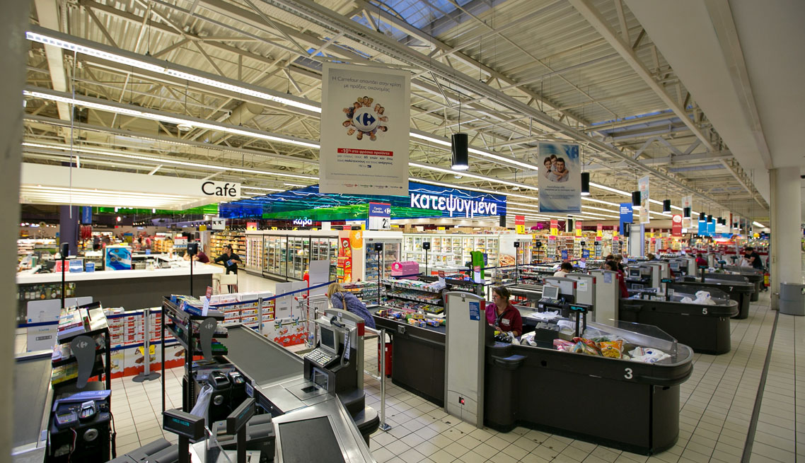 carrefour group essay Carrefour is the second largest retail group in the entire world carrefour entered into uae in the year 1995 and till now it has 11 big retail stores around uae and soon it will be a famous hypermarket at dubai sports city at emirates road in dubai.