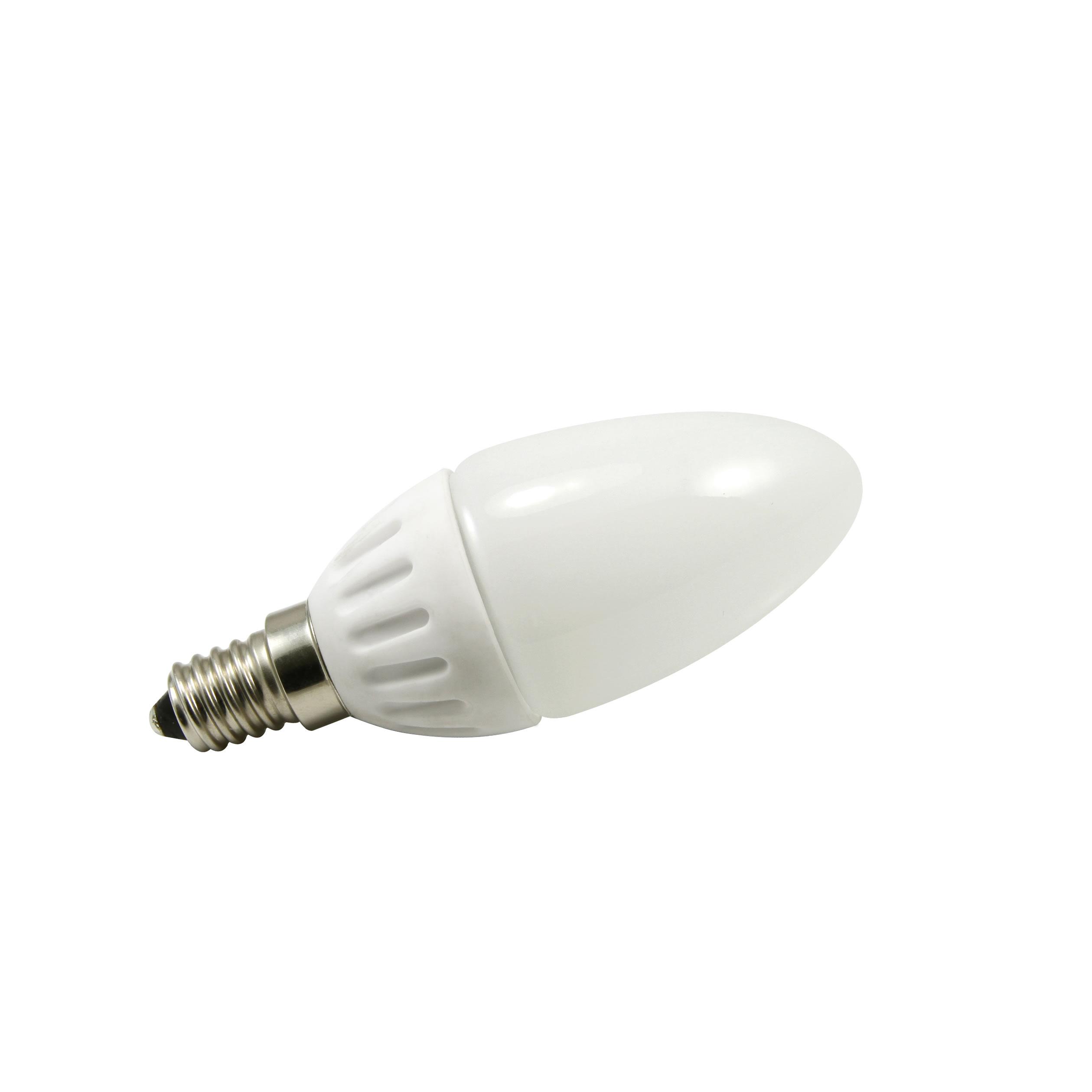 LED CANDLE 5.5W