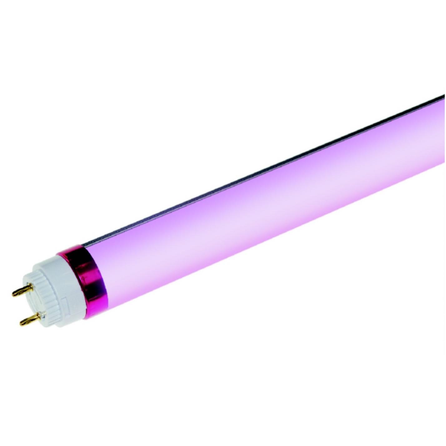 LED TUBE T8 PINK