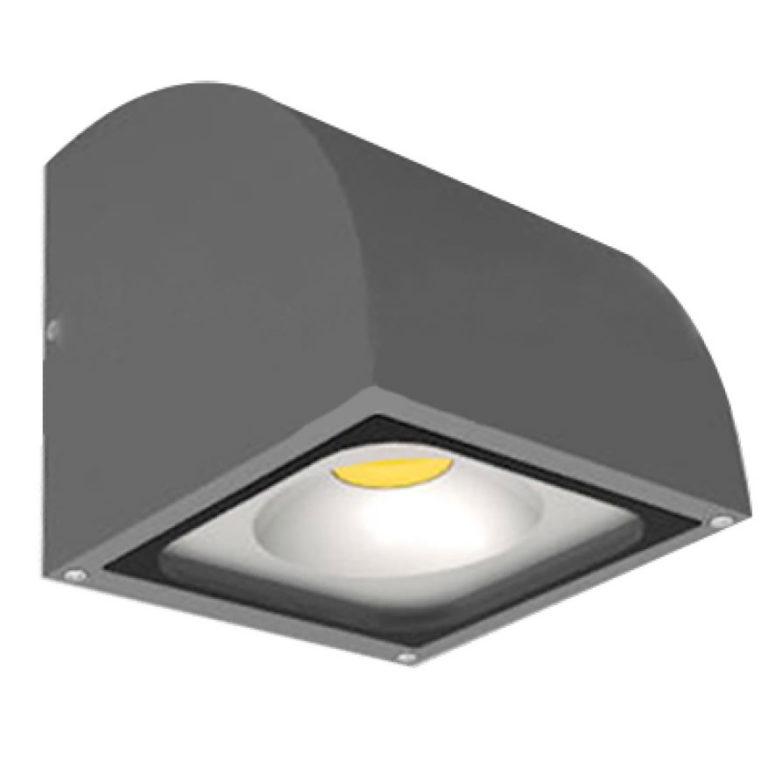 WALL MOUNTED LED LIGHT 10W