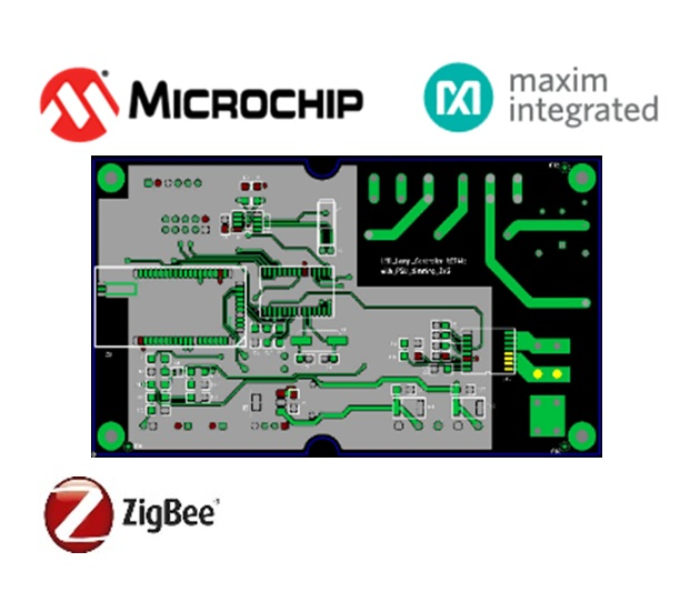 GlobiLED Wireless Controller (GWC)