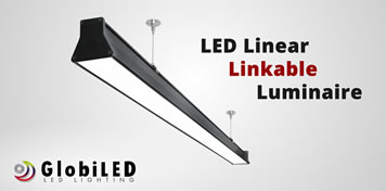 GlobiLED LINEAR LINKABLE